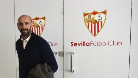 Monchi Sevilla to AS Roma, Monchi Sevilla, to AS Roma, Monchi, Sevilla to AS Roma, Monchi to AS Roma, Sevilla, Luciano Spalletti.