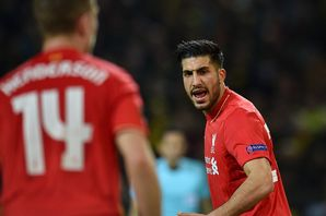 Emre Can Liverpool, Emre Can, Liverpool, Premier League, Liga Inggris