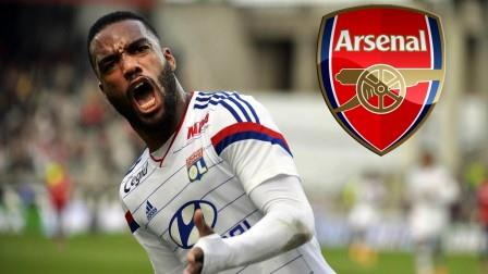 alexandre lacazette lyon to arsenal, alexandre lacazette lyon, to arsenal, alexandre lacazette, lyon to arsenal, alexandre lacazette to arsenal, Olympique Lyonnais, Premier League